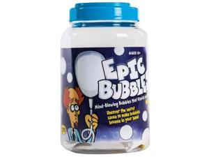 Be Amazing Toys 3895 Fun Science Epic Bubbles