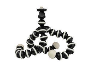 VanGoddy Gray Flexible Camera Tripod