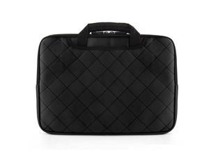 Universal 13 to 13.3 inch Fashion Neoprene Laptop Notebook Sleeve Pouch Case Bag with Hideway Handle