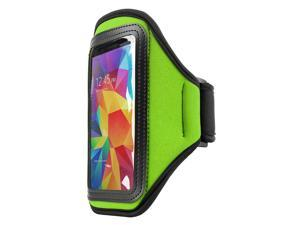 Waterproof Workout Fitness Armband (fits Medium to Large Arms) fits  Sony Xperia M4 Aqua
