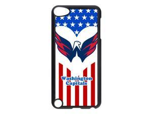 Washington Capitals Back Cover Case for iPod Touch 5 5th IP5-6970