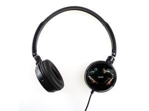 Customized Call of Duty Ghosts Earphone Personalized Headphone