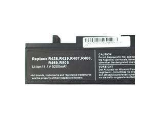 Replacement Laptop Battery for SAMSUNG AA-PB9NC5B,AA-PB9NC6B,AA-PB9NS6B,AA-PL9NC2B