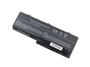 9-Cell Extended Replacement Laptop Battery for TOSHIBA Satellite P205,Satellite P205D,Satellite P205D-S7429,Satellite P205D-S7436,Satellite P205D-S7438,Satellite P205D-S7439,Satellite P205D-S7454,Sat
