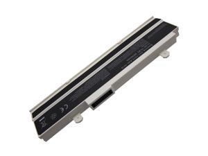 6-Cell Extended Replacement Laptop Battery for ASUS Eee PC 1016,Eee PC 1016P,Eee PC 1016PT,Eee PC 1215,Eee PC 1215B,Eee PC 1215BT,Eee PC 1215N,Eee PC 1215P,Eee PC 1215T,Eee PC 1225,Eee PC 1225B,Eee P