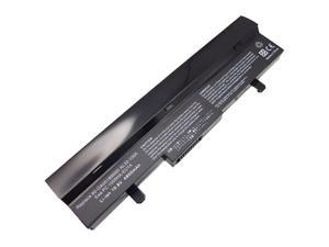 Replacement Laptop Battery for ASUS 1001PX - BLK3X,1001PX-BLK003X,1001PX-WHI002X (Black),1001PX-WHI0065,Eee PC 1001HA,Eee PC 1001P,Eee PC 1001PQ,Eee PC 1001PQD,Eee PC 1001PX,Eee PC 1005,Eee PC 1005H,