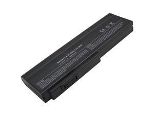 New 9 Cell Battery for ASUS N52JQ N52JT N52JV N52S N52SN N52SV N52V N52VF N52X N52XN N53 N53D