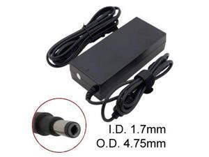 65W Replacement AC Adapter Charger for HP PAVILION TOUCHSMART 10Z-E000 NOTEBOOK PC, HP PAVILION TOUCHSMART 10Z-E000 REFURB NOTEBOOK PC, HP PAVILION TOUCHSMART 11-E010NR NOTEBOOK PC