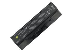 Bay Valley Parts®9-Cell Replacement Laptop Battery for ASUS F45A Series ASUS F55 Series ASUS F45U Series ASUS R500N Series ASUS R500VD Series   compatible with ASUS A31-N56 A32-N56 A33-N56