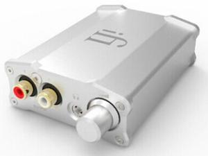 iFi Audio Nano-iDSD 32Bit / 384KHz PCM/DSD/DXD Portable USB DAC Decoder