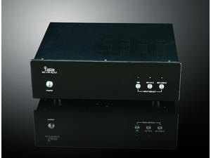 YAQIN MS-33B 12AX7 12AU7 Vacuum Tube RIAA  MC/MM  Pre-Amplifier for Turntable C