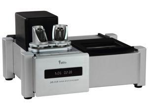YAQIN SD-35A 6N8P Valve Vacuum Tube Amplifier Hi-End HDCD CD Player