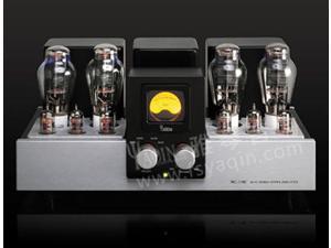 YAQIN MC-550C BK 300B Hi-End Vacuum Valve Tube Integrated Amplifier