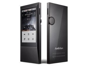 Iriver Astell&Kern AK Jr 64GB Portable Hi-Resolution Bluetooth Music Player Black