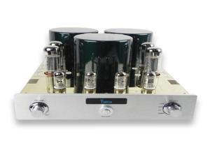 YAQIN MC-10T EL34 x 4 Class A Valve Tube Integrated Amplifier
