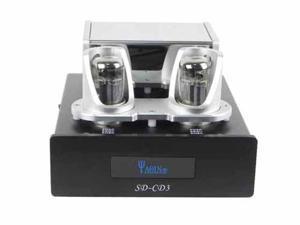 Yaqin SD-CD3 6N8P Stereo Audio Upgrade Tube Buffer Processor