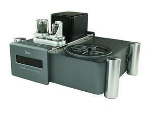 YAQIN SD-33A 6N8P Vacuum Tube CD Player HDCD Player