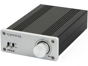 Topping TP22 30WPC Class T TK2050 T-AMP HiFi Digital Amplifier