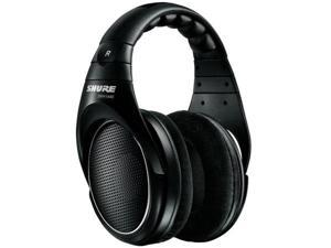 Shure SRH1440 Professional Open Back Headphones (Black