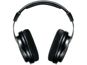 Shure SRH1840 Professional Open Back Headphones (Black)