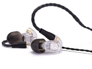 Westone UM PRO 10 High Performance Single Driver In-Ear Earphone with Removable Cable