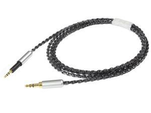 ZY HiFi Cable AKG K450 Q460 K451 K480 6N OCC Upgrade Cable ZY-061
