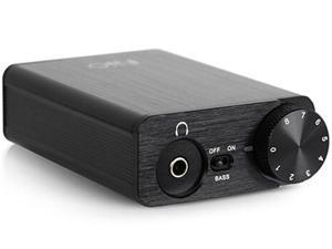 FiiO E10K Olympus 2 USB DAC Headphone Amplifier