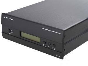 GUSTARD DAC-X12 ES9018 XMOS Balance DAC 32Bit / 384KHz DSD DOP Decoder