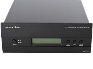 GUSTARD DAC-X12 ES9018 XMOS Balance DAC 32Bit / 384KHz DSD DOP USB Asynchronous