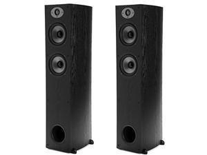 Polk Audio TSx 330T 6.5-Inch Floorstanding Loudspeakers (Pair)