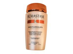 Kerastase - Discipline Bain Fluidealiste Smooth-In-Motion Shampoo (For All Unruly Hair) 250ml/8.5oz