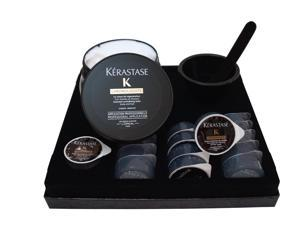 Kerastase - Chronolgiste Essential Revitalization Ritual Kit - Scalp and Hair 4pcs
