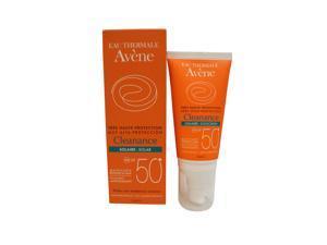 Avene Eau Thermale Solaire Cleanance SPF 50+ Acne Prone Skin 50 ml