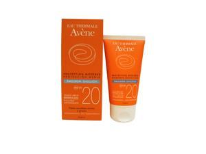 Avene Eau Thermale Solaire Protection SPF 20 Sensitive, Combination & Oily Skin 50 ml
