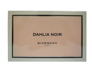 Givenchy Dahlia Noir Set EDP 50 ml & Scented Candle