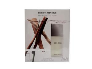 Issey Miyake L'Eau D'Issey Homme EDT Duo Set, 1.3 oz.