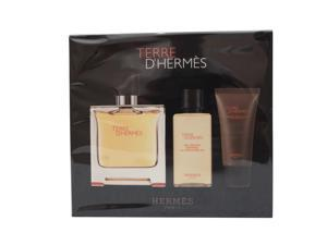 Terre D'hermes Gift Set Terre D'hermes By Hermes