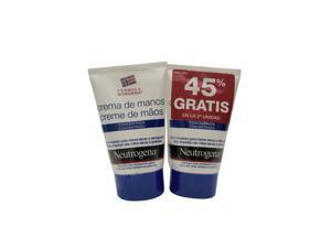 Neutrogena Hand Cream Concentrated Twin Pack, 50 ml.