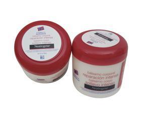 Neutrogena Intensive Body Balm DUO Pack, 300 ml.