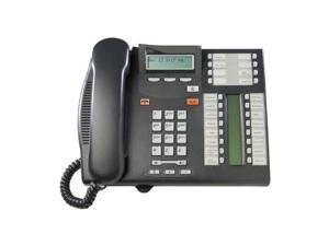 Avaya T7316e Phone Charcoal New