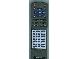 SONY Replacement Remote Control for 147783911, AVDK800P, HTC800DP, RMU800
