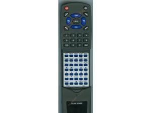 SONY Replacement Remote Control for RMSS990, HCDC770, 147737211, HCDC990, DAVC990