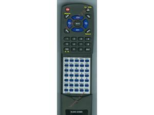 LG Replacement Remote Control for 6711R1N177A, XBR446, LGXBR446