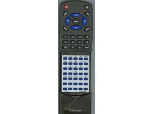 DIGITAL STREAM Replacement Remote Control for DTX9950