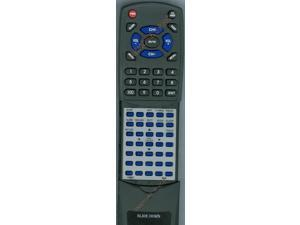 SONY Replacement Remote Control for KDSR70XBR2, RMYD009, 147995311, KDSR60XBR2