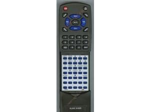 SONY Replacement Remote Control for KDL55EX501, KDL40EX600, 148783011, KDL46EX400