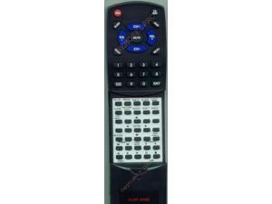 SONY Replacement Remote Control for DAVFX900W, DAVFX900, DAVFX500, RMADP010, 147964311