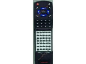 SONY Replacement Remote Control for HCDHDX900W, DAVHDX500, 148000711, RMADP015