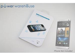 HTC One / M7 Sctreen Protector - Explosion Proof Tempered Glass Film