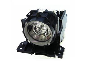 Powerwarehouse replacement Hitachi CP-X605 Projector Lamp 285W 3000-Hrs - Premium Powerwarehouse Replacement Lamp